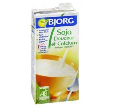 boisson soja bjorg