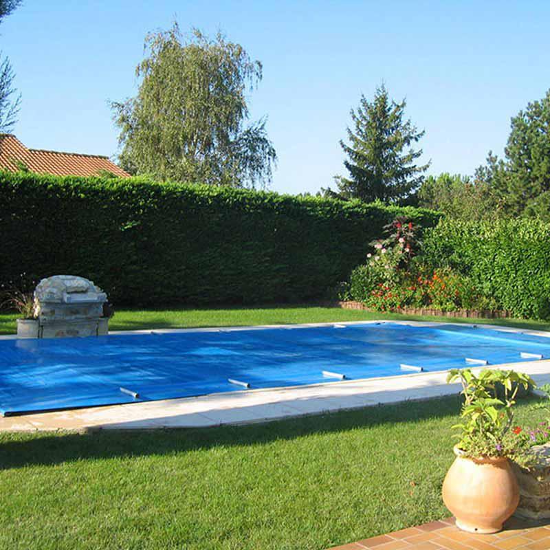 bâche piscine sécurisée