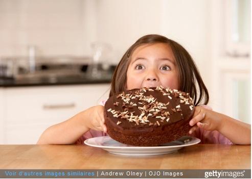 Baby Eating Cake Clipart : Le go?ter ideal a glisser dans le cartable de votre enfant ...