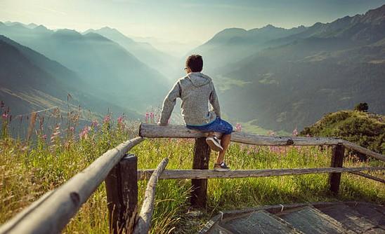 5 raisons de partir la montagne cet t avec vos enfants for Quoi visiter dans le 78