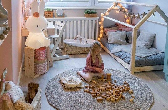 Image result for Quels luminaires pour la chambre de bébé ?