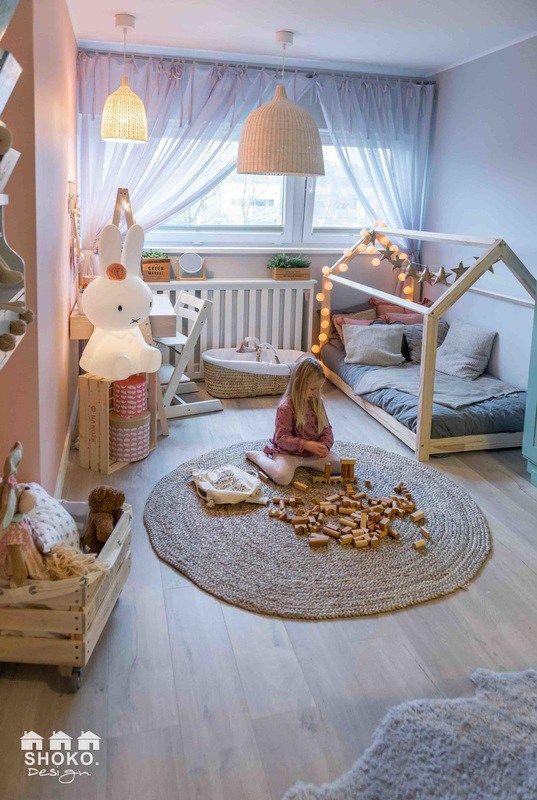 Quel luminaire pour la chambre des enfants - Chambre enfant cabane ...