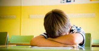 Mon enfant s'ennuie à l'école