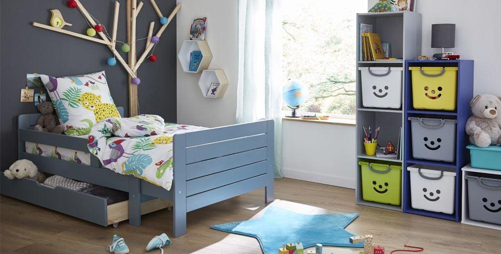 Une chambre d 39 enfant fonctionnelle mode d 39 emploi for Petit rien pour chambre d enfant