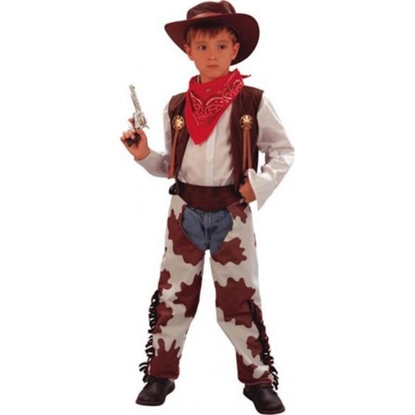 deguisement cowboy enfant