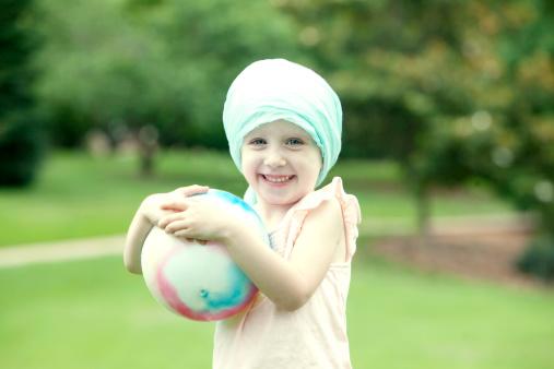 cancer-enfant