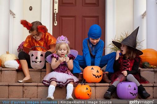 halloween-enfants-bonbons