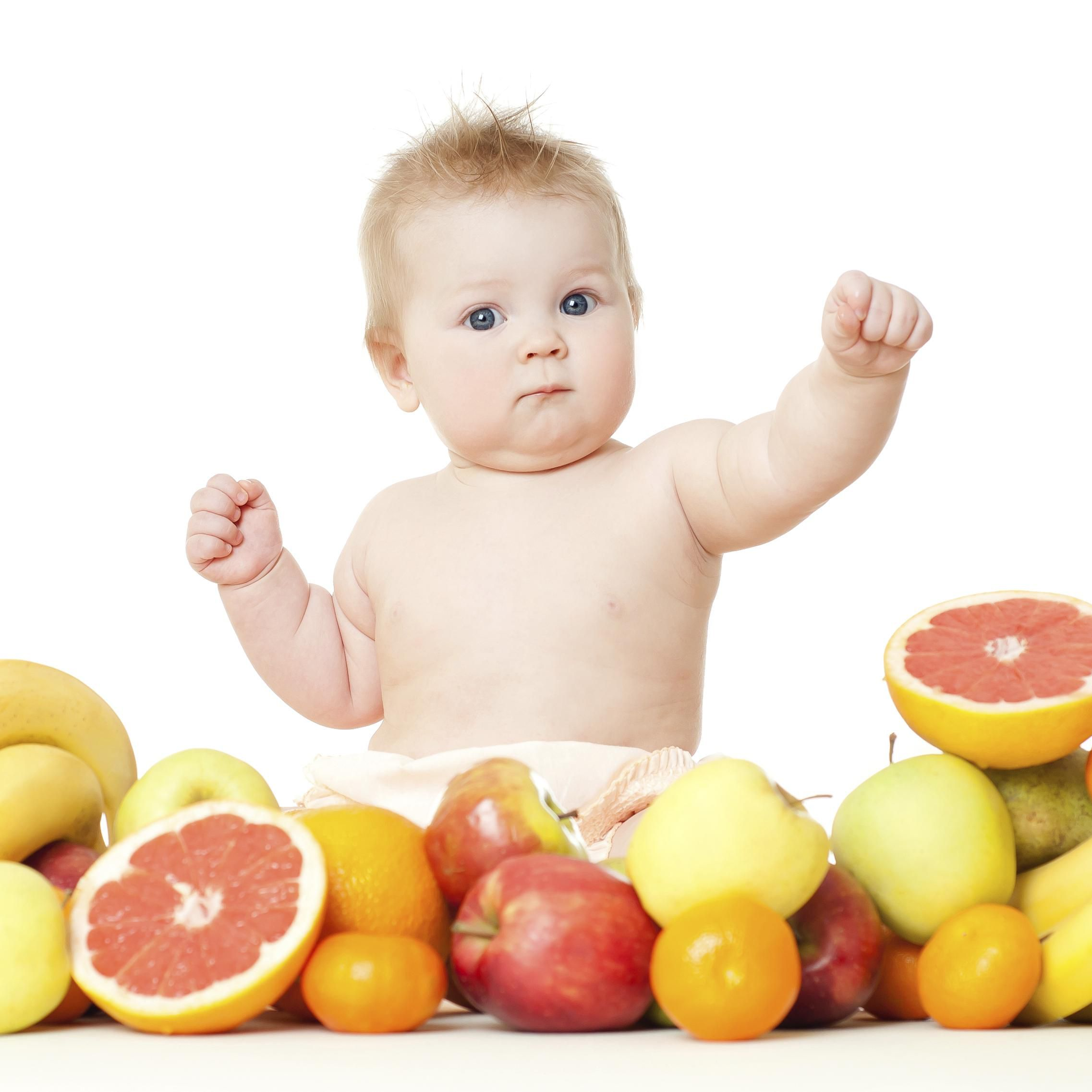 alimentation bio-bebe