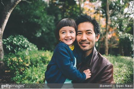 Quel look adopter pour être un papa mode ?
