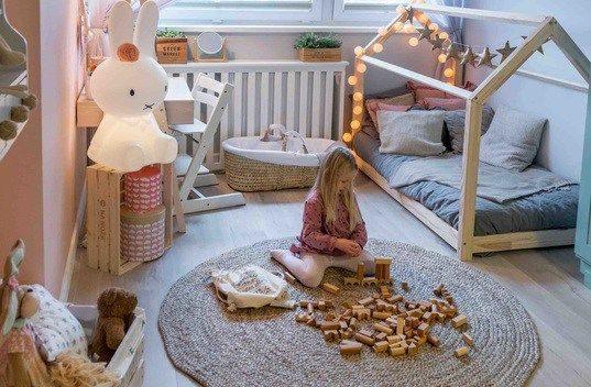 Quel luminaire pour la chambre des enfants ?